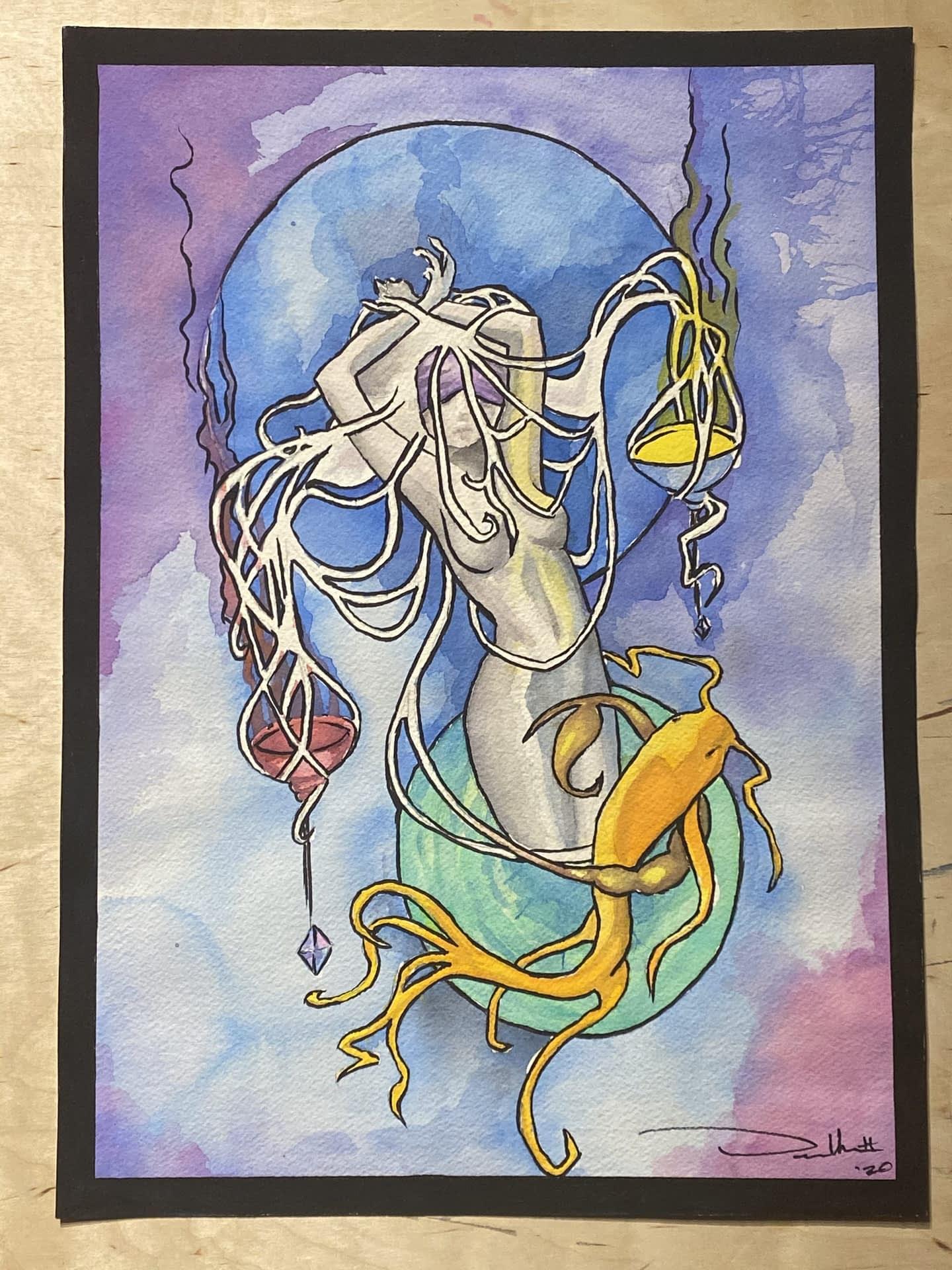 Libra – Scorpio – Pisces