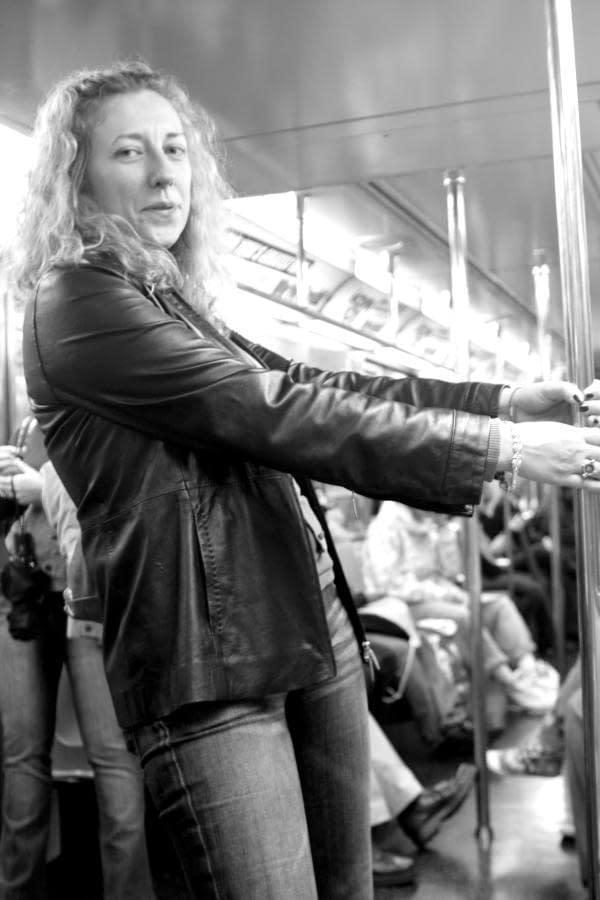 Natasha Subway