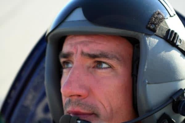 Airshow Pilot, Billy Werth